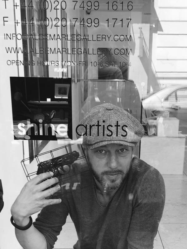 albemarle gallery london