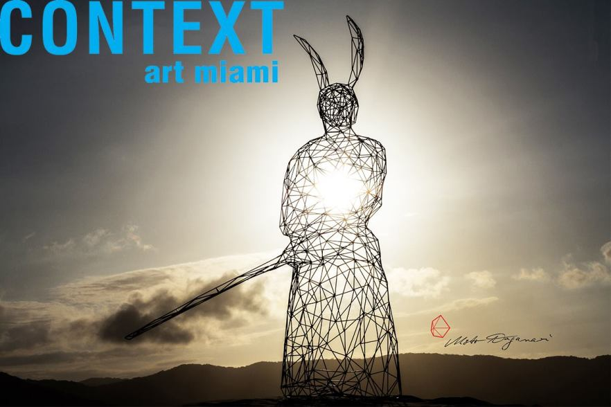 moto context art miami